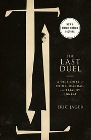 The Last Duel (Film Tie-In)
