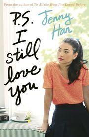 P.S. I Still Love You (Film Tie-In)