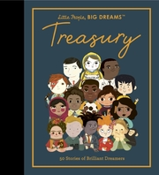 Little People, Big Dreams Treasury