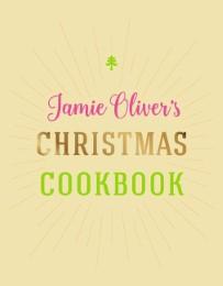 Jamie Oliver's Christmas Cookbook