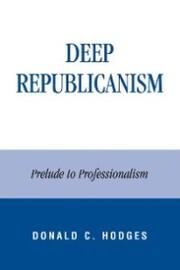 Deep Republicanism