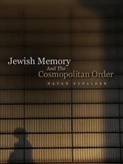 Jewish Memory