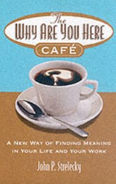 The Why Are You Here Café