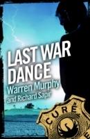 Last War Dance - Cover