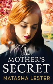 Her Mother's Secret - Cover