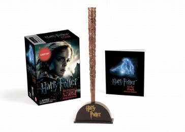 Harry Potter Hermione's Wand with Sticker Kid