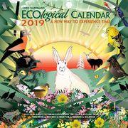 Ecological Calendar 2019