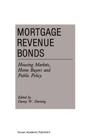 Mortgage Revenue Bonds