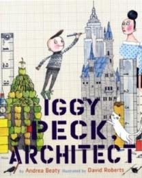 Iggy Peck - Architect