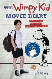The Wimpy Kid Movie Diary: Rodrick Rules 2012