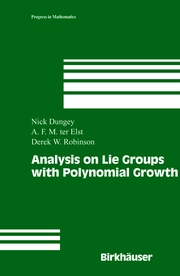 Analysis in Lie Groups with Polynomial Growth