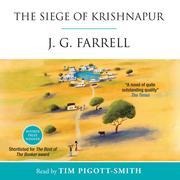 The Siege Of Krishnapur (Abridged)