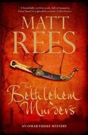 Bethlehem Murders