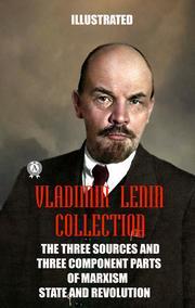 Vladimir Lenin Collection. Illustrated