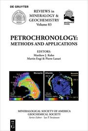 Petrochronology