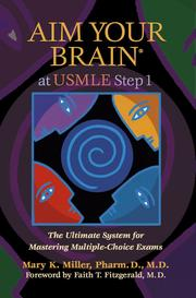 Aim Your Brain® At Usmle Step 1
