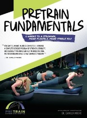 PreTrain Fundamentals