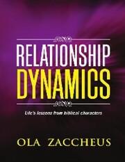 Relationship Dynamics