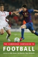 Cambridge Companion to Football