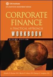 Corporate Finance Workbook