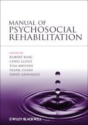 Manual of Psychosocial Rehabilitation