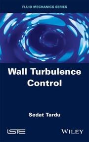 Wall Turbulence Control