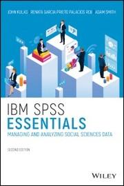 IBM SPSS Essentials
