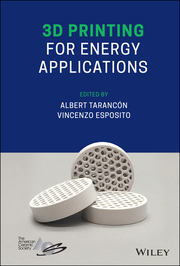 3D Printing for Energy Applications
