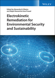 Electrokinetic Remediation for Environmental Security and Sustainability