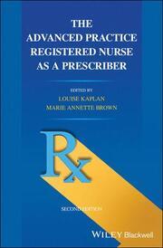 The Advanced Practice Registered Nurse as a Prescriber