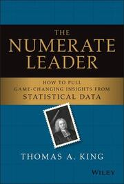 The Numerate Leader