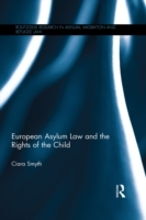 European Asylum Law and the Rights of the Child