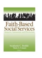 Faith-Based Social Services
