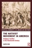 Nativist Movement in America