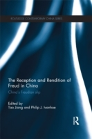 Reception and Rendition of Freud in China