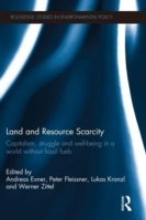 Land and Resource Scarcity