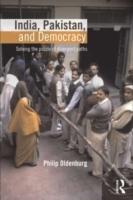 India, Pakistan, and Democracy