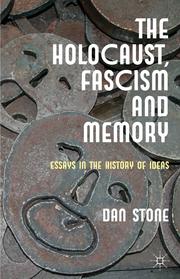 The Holocaust, Fascism and Memory