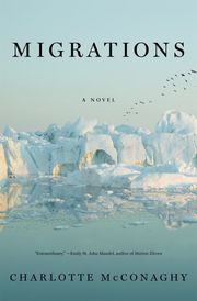 Migrations - Cover