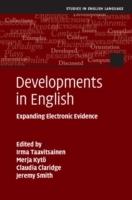 Developments in English