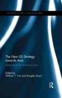 New US Strategy towards Asia