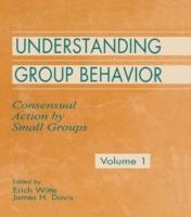 Understanding Group Behavior - Cover