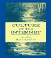 Culture of the Internet - Cover