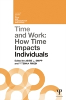 Time and Work, Volume 1