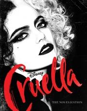 Disney Cruella (Film Tie-In)