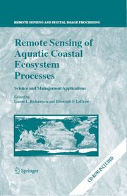 Remote Sensing of Aquatic Coastal Ecosystem Processes