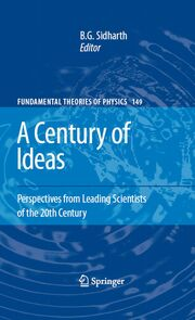 A Century of Ideas