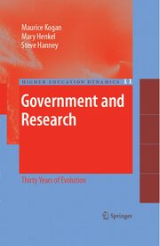 Government and Research