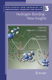 Hydrogen Bonding: New Insights