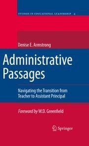 Administrative Passages